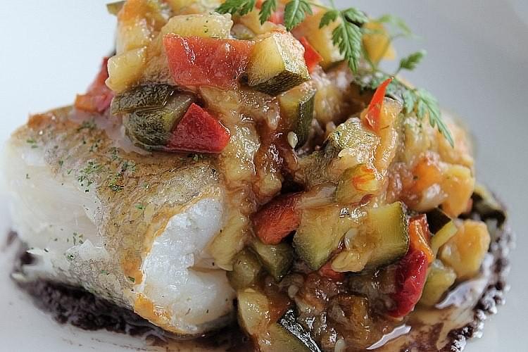 Fisch des Monats - Norwegischer Kabeljau - Skrei